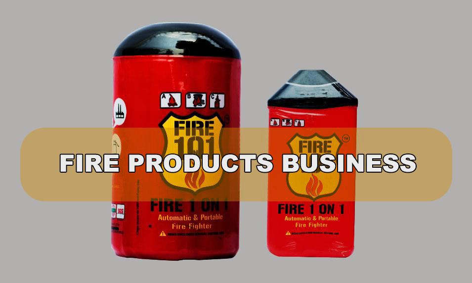Fire Products Business
